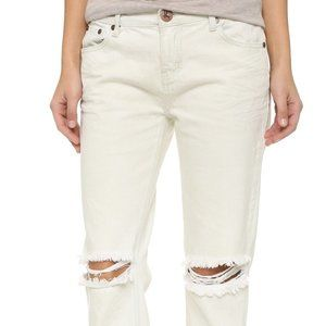 "One by One Teaspoon jeans 29 ""Awesome Baggie"""